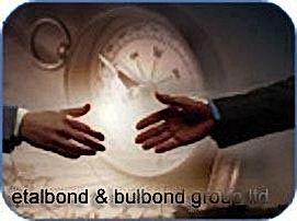 etalbond & BULBOND group ltd